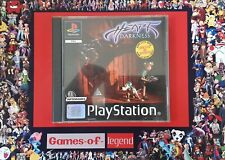 HEART OF DARKNESS jeu pour sony playstation  complet pal