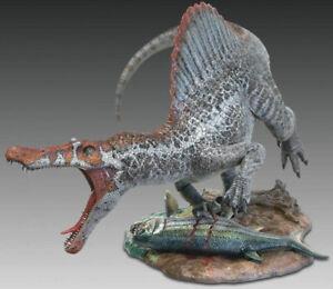 Spinosaurus Dinosaur 1/24 Scale Vinyl Model Kit Pegasus MINT IN BOX 072PH03