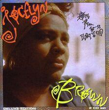 Jocelyn Brown - One from the Heart [New CD] Bonus Tracks, Deluxe Edition