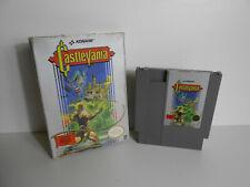 Castlevania Nintendo NES in OVP