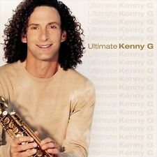 NEW - The Ultimate Kenny G (Eco-Friendly Packaging) by Kenny G