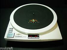 RoyLCraft Turntable SERVICES for Technics SP-15 Audiophile Sound Quality Restore