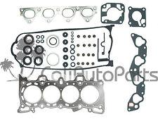 92-95 Honda Civic Del Sol VTEC 1.6L D16Z6 SOHC *GRAPHITE* Head Gasket Set