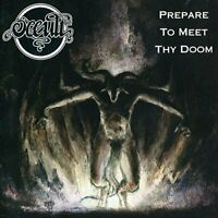 Occult (2) - Prepare To Meet Thy Doom [VINYL LP]