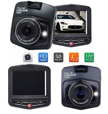 Car Camera DVR Full HD 1080P Security Dash Cam Video Recorder with Night Vision