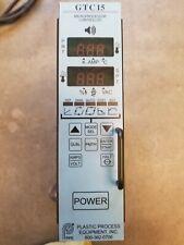Plastic Process Equipment Gtc15 Hot Runner Control