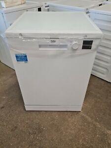 Beko DVN04320W Full Size Dishwasher - White