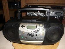 CD/Radiorecorder Philips AZ 1508 - gut erhalten -