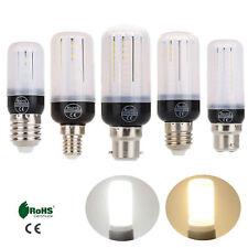 LED Corn Bulb Light E14 E27 B22 3W 5W 7W 9W 12W 5736 SMD 220V Ultra Bright Lamp