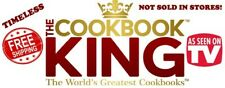 New Listingbusiness For Sale The Cookbook King Website Internet Business Domain And Brand