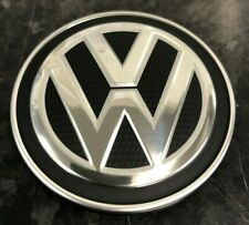 New Genuine VW Golf Polo T-Cross T-Roc Up! Alloy Wheel Centre Cap 6C0601171 XQI