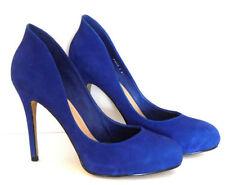 Special Occasion Pumps, Classics Medium (B, M) Solid Heels for Women