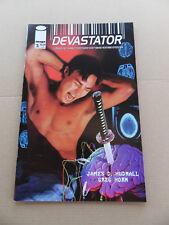 Devastator 2 . Image 1998 . VF - minus