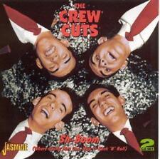 SH-Boom (Where Swing Meet Doo-Wop & R&B) von The Crew Cuts (2006)