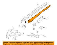 NISSAN OEM-Window Windshield Wiper Arm 28781CB80A