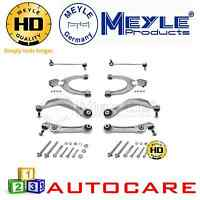 Meyle FRONT Track Control Arm Kit WISHBONE - 316 050 0080/HD to fit BMW 5 F10