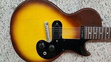 1959 Gibson Melody Maker Brazilian Fretboard Vintage