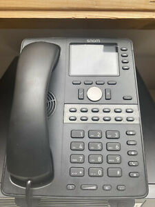 Snom D765 VoIP Professional Business Phone