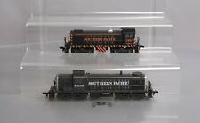Atlas & Other HO Scale Assorted Southern Pacific Diesel Locomotives [2]