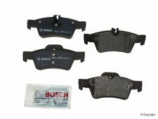 Bosch QuietCast Disc Brake Pad fits 2003-2009 Mercedes-Benz CL500,E500,S500,SL50