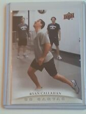 C173 Ryan Callahan - Canvas - UD 2011-12 Series 2 Two - Upper Deck