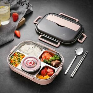 Stainless Steel Lunch Food Storage Insulated Lunch Container Breakfast