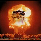 JEFFERSON AIRPLANE - Crown of creation - CD Album