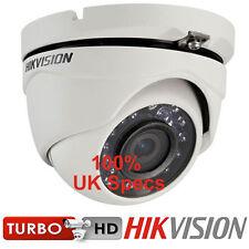 Hikvision Turbo HD 1080p Cctv DS-2CE56D0T-IRM cámara noche visión al aire libre