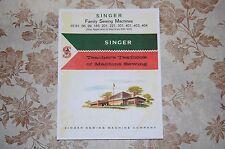 Singer 15 66 99 185 201 221 301 401 403 404 500 503, Teachers Sewing Textbook CD