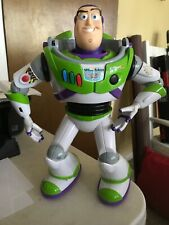 Toy Story 3 Buzz Lightyear Ultimate Button Control