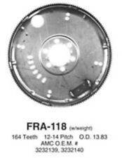 Auto Trans Flexplate Pioneer FRA-118