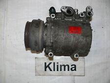 MITSUBISHI ECLIPSE D30 BJ95-00 Klimakompressor AKC201A401B 2007419