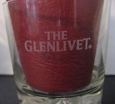Glenlivet Scotch Whiskey Sipping Glass