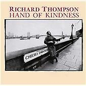 Richard Thompson - Hand of Kindness (1986)