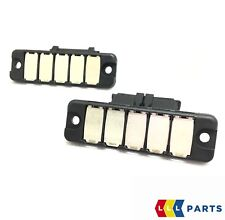 Genuine Mercedes-Benz W639 VITO Side Loading Door Contact Plates