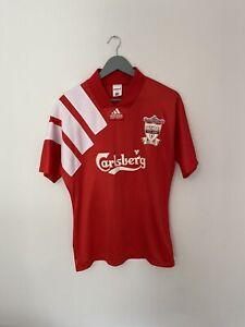 """1992-93 Original Liverpool Home Shirt - 38/40"""""""