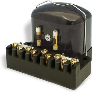 Lucas Type 12 Volt RF95 Dynamo Regulator Control Box