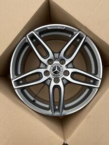 Originale Mercedes Classe A W176 B W246 Cla C117 18 Pollici AMG Rim A1764010700