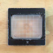 Arca Swiss 6x9 Fresnel Focus Screen M F Line Rotaslide Non N Standard