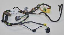 Original Mercedes W212 Juego De Cables Puerta Delante Derecha A2125400432