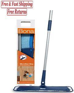 Bona Microfiber Mop for Multi-Surface Floors