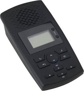 Radius Assist SD Telephone Call Recorder