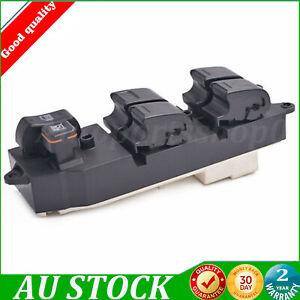 Master Window Control Switch Fit Toyota Land Cruiser Prado 90 1996-02 8482060080