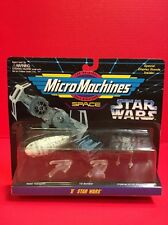 Star Wars Micro Machines Episode 4 Collection 5