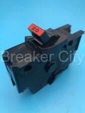Federal Pacific 1 Pole 20 Amp Type Na Circuit Breaker Fpe 120240vac Na120