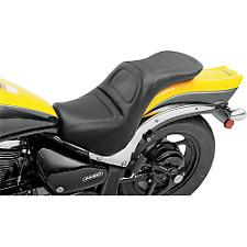 05-13 Suzuki C50 Boulevard Saddlemen Explorer Seat  S05-06-029