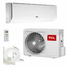 Neues AngebotTCL Split Klimaanlage 9000 BTU WLAN R32 Klimagerät 2,6kW Klima Modell - XA510