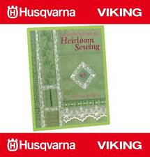 Husqvarna Viking HEIRLOOM SEWING by Country Stitches