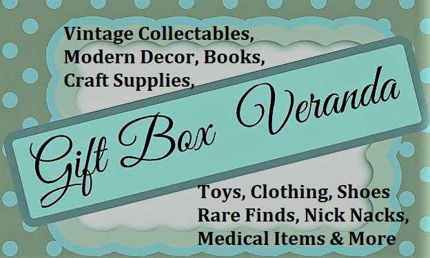 Gift Box Veranda