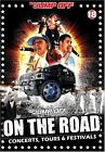 "DVD NEUF ""JUMP OFF ON THE ROAD"" concerts, tours & festivals / RAP"